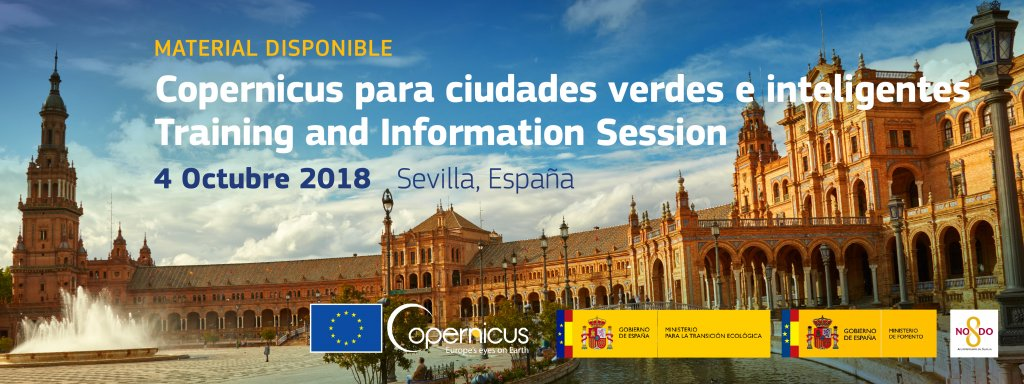 Infosession Spain